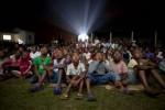 Sélection mars 2014 : reconstruction du cinéma Sans-Souci de Soweto