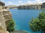 Le lac Band-e-Amir