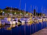 Lorient, ville d'art et d'histoire