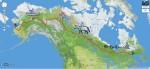 Sélection janvier 2014 : Canada - Alaska