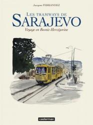 Les tramways de Sarajevo