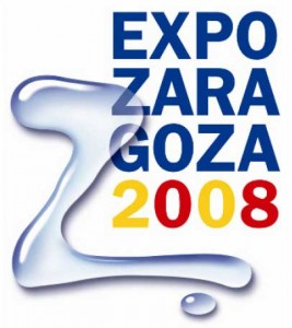 L'Exposition internationale de Saragosse