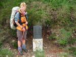 Grandas de Salime / A Fonsagrada (29 km) - Nuages - Soleil