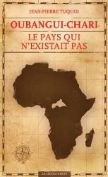 Oubangui-Chari, le pays qui n