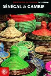 Bibliothèque du voyageur: Sénégal & Gambie