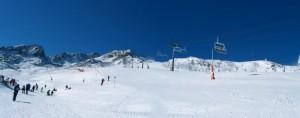 Les stations de ski des Pyrénées Espagnols