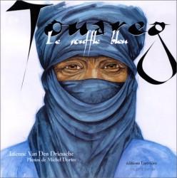 Touareg, le souffle bleu