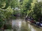 Un canal à Utrecht