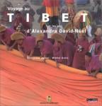 Voyage au Tibet sur les pas d