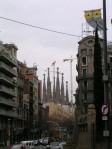 BARCELONE : photo de Barcelone (Catalogne)