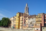 Photo de Gérone (Girona) - Catalogne