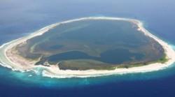 L'île de Clipperton | Ministère des Outre-mer