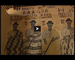 Ouidah et le culte vaudou au Bénin