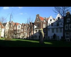 Le patrimoine architectural d'Amsterdam recyclé