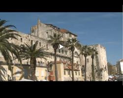 Split: la ville palais