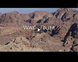 Le Wadi Rum