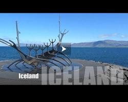 Reykjavik et les beautés de l'Islande