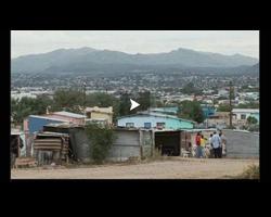 Carnet de voyage: le township de Windhoek