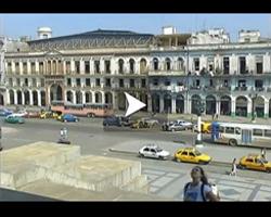 Le Prado de La Havane