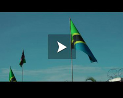 La Tanzanie célèbre son 50ème anniversaire
