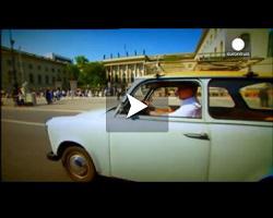 La Trabant, la voiture du peuple est devenue icône