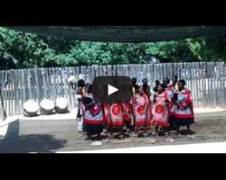 Chants et danses du Swaziland (4/4)