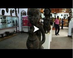 Le musée du Kivu
