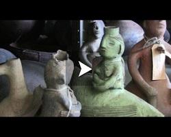 Le musée de Kinshasa