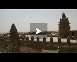 Tombouctou reconstruit ses mausolées