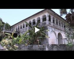 La ville de Bassam a 100 ans