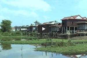 Au pays des Khmers