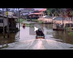 Bangkok, la petite Venise d'Asie