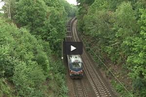 Pologne: découverte probable d'un train nazi