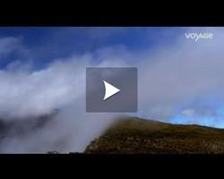Les alizés à la Réunion (partie 2/4). Sur le mont Aido