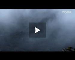Les alizés à la Réunion (partie 3/4). Sur le pas de Bellecombe