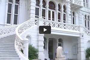 A Beyrouth, le célèbre musée Sursock se réinvente