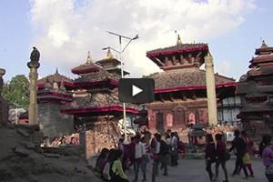 Le Népal peine à garder ses jeunes artisans après le séisme