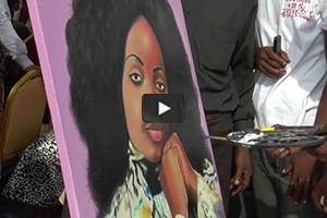 Kinshasa rend hommage à la diva du gospel Marie Misamu