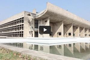 Chandigarh, rêve du Corbusier et ville modèle de l'Inde