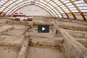 Çatal Höyük l'une des plus anciennes ville au monde
