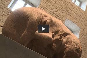 Berlin: une expo présente les monuments oubliés de la ville