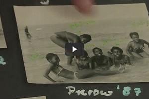 Les enfants namibiens perdus de la RDA communiste