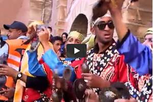 Essaouira : le centre du monde Gnaoua