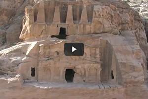 L'ancienne cité de Petra