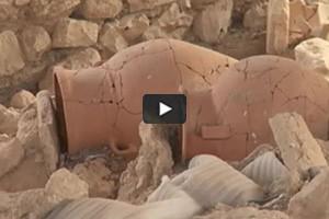 Orthi Petra: Une fenêtre sur Homère
