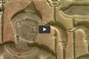 Angkor Vat: le temple montagne (extrait 1/4)