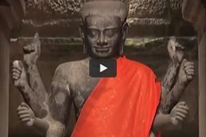Angkor Vat : plus proche du paradis (extrait 2/4)