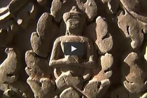 Angkor Vat: une sculpture g�ante (extrait 4/4)