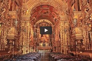 Les tr�sors historiques du Centro de Rio