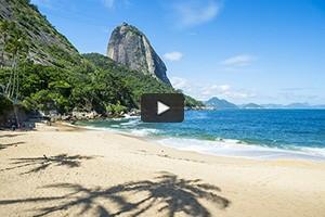 Les plages de Rio